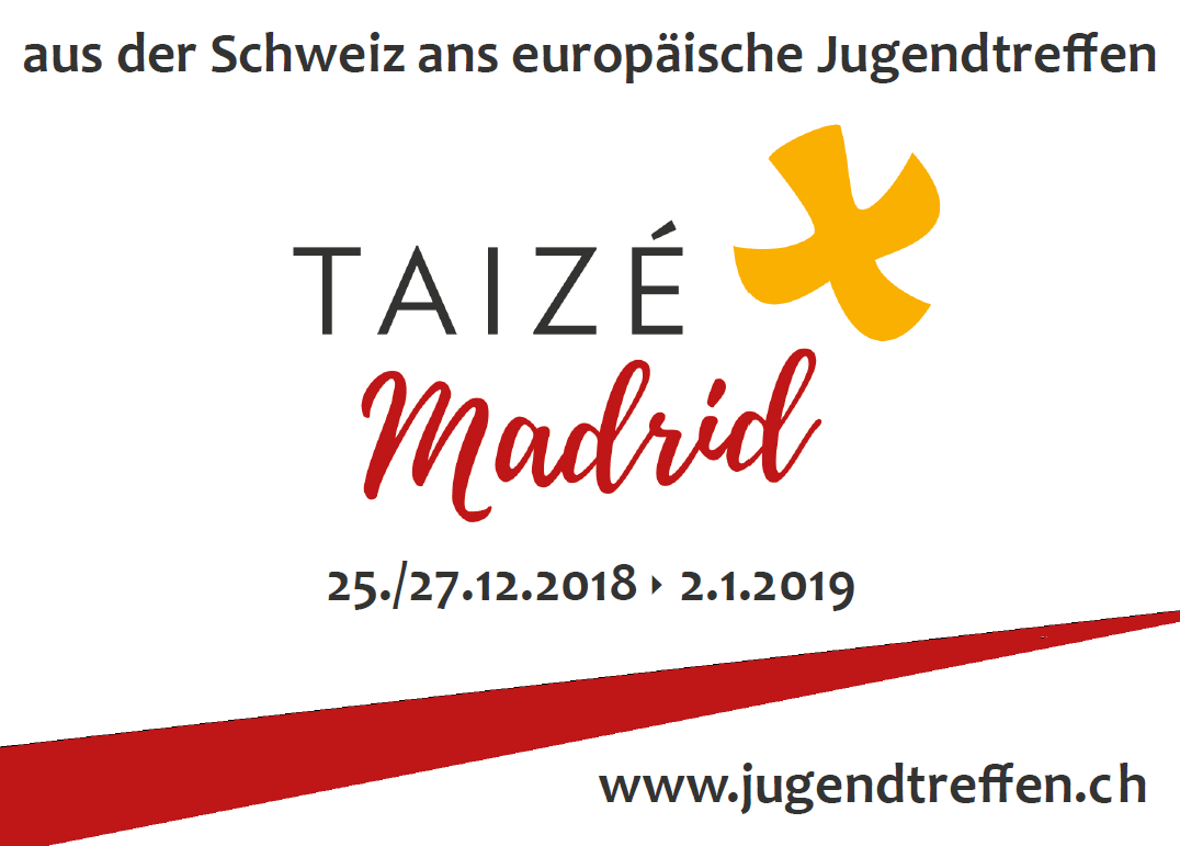 taize madrid chde