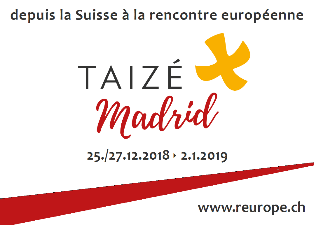 taize madrid chfr